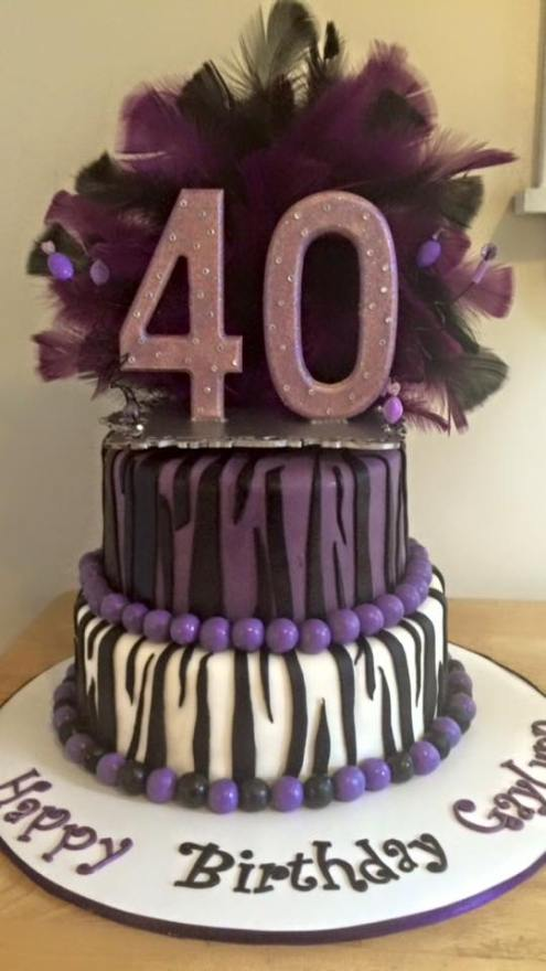 The Cake Was A Two Layered Twelve Inch Cake On The Bottome Flavor With Pumpkin Buttercream Frosting The Top Tier